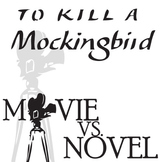 TO KILL A MOCKINGBIRD Movie vs. Novel Comparison