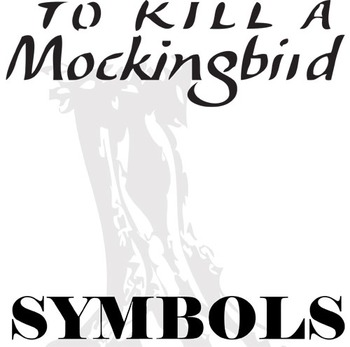 TO KILL A MOCKINGBIRD Symbols Analyzer