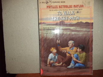 To Walk the Sky Path  ISBN 0-440-40636-6