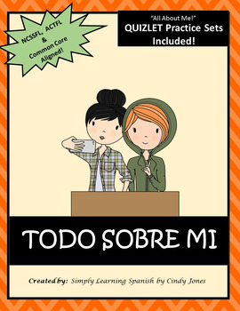 Cornell Spanish Worksheets & Teaching Resources | TpT