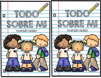 TODO SOBRE MI en español