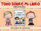 TODO SOBRE MI libro en español