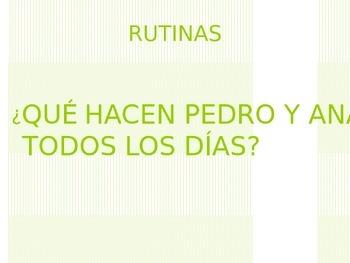 TODOS LOS DIAS ...