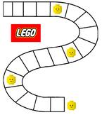 TOKEN ECONOMY Lego Social Story + Token board + Tokens **Editable*