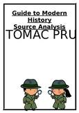 TOMACPRU Guide