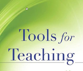 TOOL FOR TEACHING