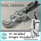 TOOLS - gridded images and video demonstration