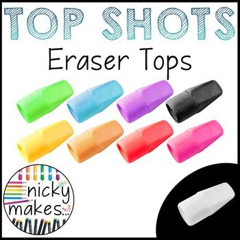 Eraser Top Clips - TOP SHOTS
