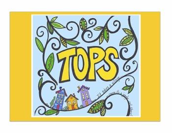 TOPS Electronic Test of Phonics Skills