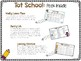 Tot School Preschool: Fall - Bilingual