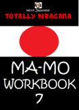 TOTALLY HIRAGANA JAPANESE MA-MO WORKBOOK AND ASSESSMENT TASKS