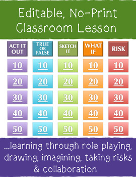 TOUGH! by Erin Frankel: School Counseling Lesson & Game on Bullying & Empathy