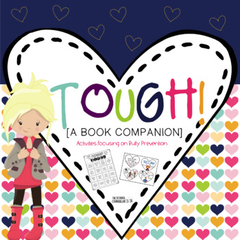 TOUGH! by Erin Frankel Book Companion
