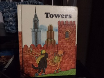 TOWERS   #1-27807-2