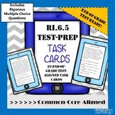 RI6.5 Multiple Choice Task Cards