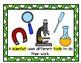 TPR Lesson to teach about I am a Scientist Teacher Book (English Version)