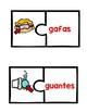 TPR Lesson I am a Scientist/ Yo soy cientifico Games