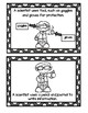 TPR Lesson to teach about I am a Scientist Student Booklet (English Version)