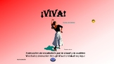 ¡VIVA! Sets 4 and 5 - Comprehensible Input - Listening - S