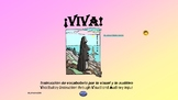 ¡VIVA! Sets 8 and 9 - Comprehensible Input - Listening - S