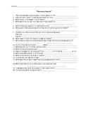TPR Story Manuel y Manuela worksheet - Realidades 2 Chapter 6B