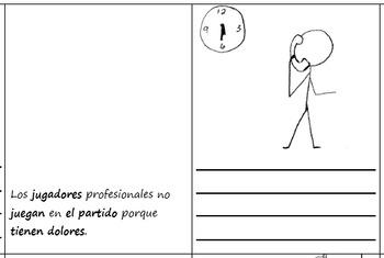 TPRS - Full Unit 2 Plan - Comprehensible Input - Spanish 1