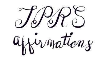 TPRS Affirmations #1: Remember How and Why You Do It!