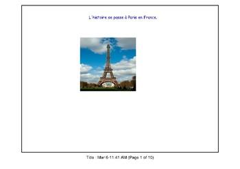 French Story - Alain va au parc