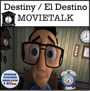 TPRS El Destino MovieTalk