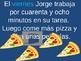 TPRS - Story - Comprehensible Input - Spanish level 1 - Los dias de la semana