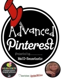 TPT Conference Handout-Advanced Pinterest