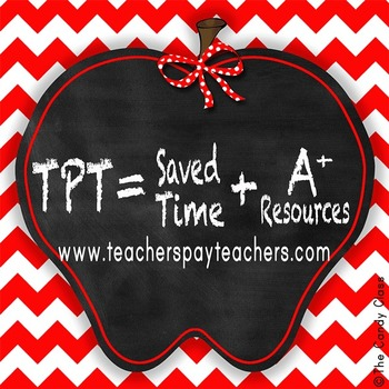 TPT Promotional Banner for Advertising