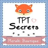 TPT Secrets Guide