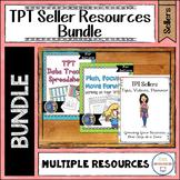 TPT Seller Resource Bundle