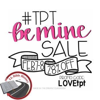 TPT Valentines Sale 20% plus and addition 10% OFF with Code: LOVETPT