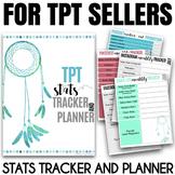TPT and Social Media Tracker