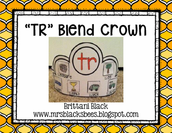 TR Blend Crown
