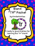 TR Blend Packet