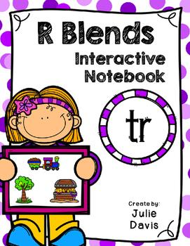 TR Blends Interactive Notebook