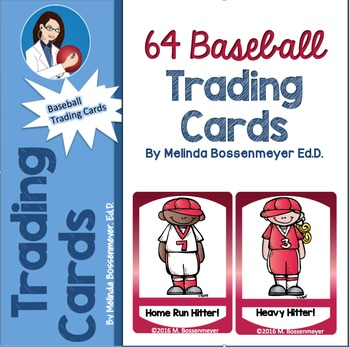 TRADING CARDS: Baseball