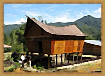TRADISIONAL HOME 196