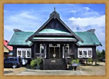 TRADISIONAL HOME CCVI