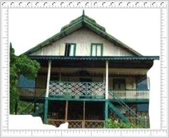 TRADISIONAL HOME CLXXVIII