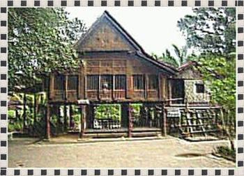 TRADISIONAL HOME CLXXXI