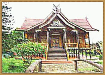 TRADITIONAL HOME 64