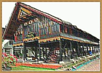 TRADITIONAL HOME 67