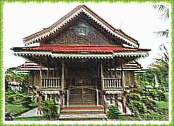 TRADITIONAL HOME 75