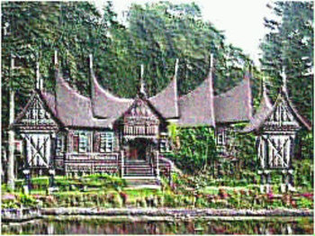 TRADITIONAL HOME 88