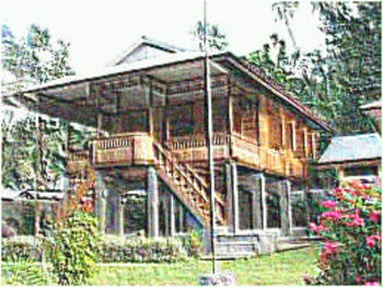 TRADITIONAL HOME 91