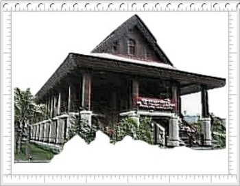 TRADITIONAL HOME C
